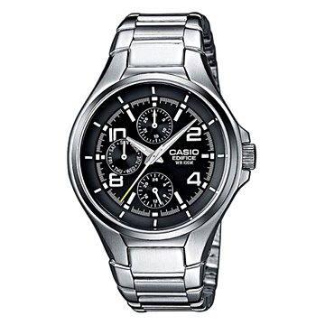 Pánské hodinky Casio EF 316D-1A (4971850852698)