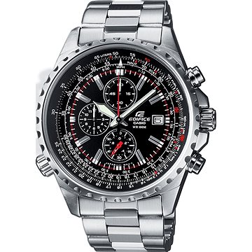 Pánské hodinky CASIO EF 527D-1A (4971850416180)
