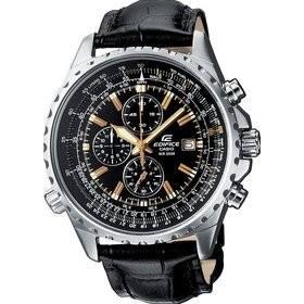 Pánské hodinky CASIO EF 527L-1A (4971850417835) + ZDARMA Elektronický časopis Exkluziv - aktuální vydání od ALZY Elektronický časopis Interview - aktuální vydání od ALZY