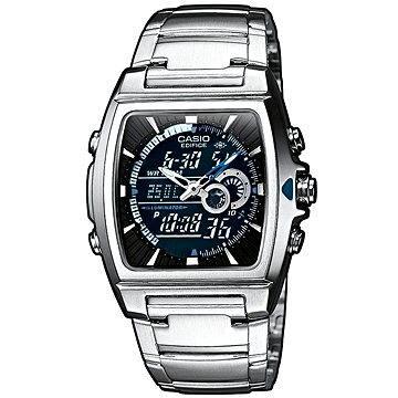 Pánské hodinky Casio EFA 120D-1A (4971850852285) + ZDARMA Elektronický časopis Exkluziv - aktuální vydání od ALZY Elektronický časopis Interview - aktuální vydání od ALZY