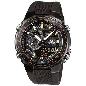 Pánské hodinky Casio EFA 131PB-1A (4971850479642) + ZDARMA Elektronický časopis Exkluziv - aktuální vydání od ALZY Elektronický časopis Interview - aktuální vydání od ALZY