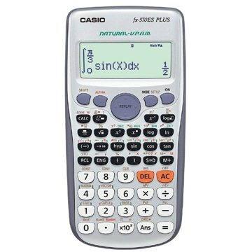 CASIO FX 570ES PLUS (FX 570ES PLUS)