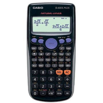 Casio FX 82ES PLUS