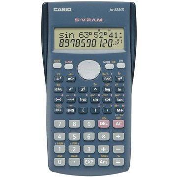 CASIO FX 82MS (FX 82MS)