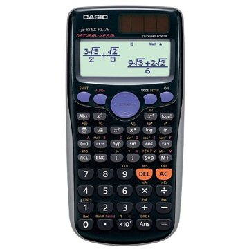 Casio FX 85ES PLUS