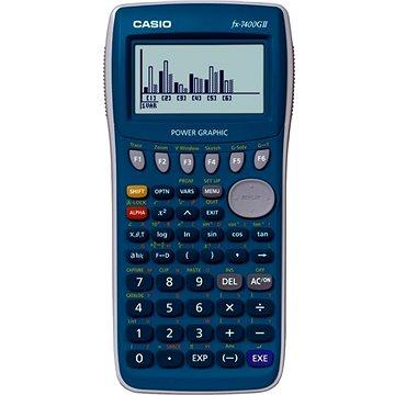 CASIO FX 7400 G II (10002513)