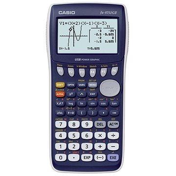 CASIO FX 9750 GII (10002323)