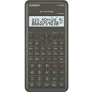 CASIO FX 82 MS 2E černá (45014243)