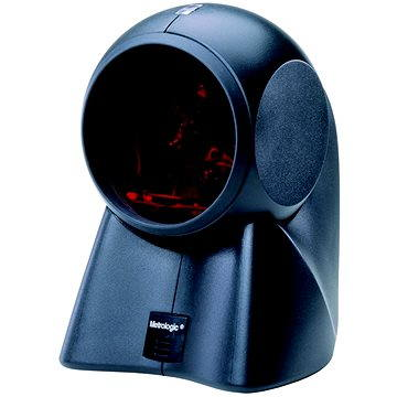 Honeywell Laser skener MS7120 Orbit černý, RS232 (MK7120-31C41)