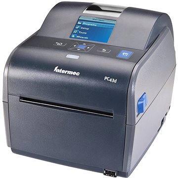 Honeywell Intermec PC43d (PC43DA00000202)