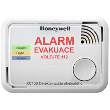 Honeywell Evohome XC100-CS