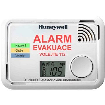 Honeywell XC100D-CS