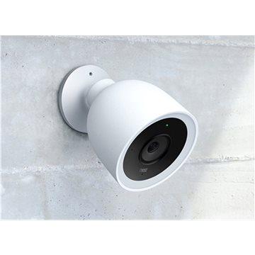 Google Nest Cam IQ Outdoor (NEST-NC4100EX)