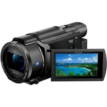 Sony FDR-AX53 (FDRAX53B.CEE)