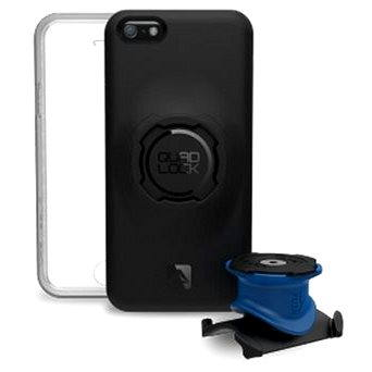 Quad Lock Bike Mount Kit iPhone 5/5S (QLK-BKE-IP5)