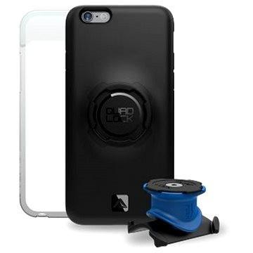 Quad Lock Bike Mount Kit iPhone 6 Plus/ 6S Plus (QLK-BKE-I6PLUS)