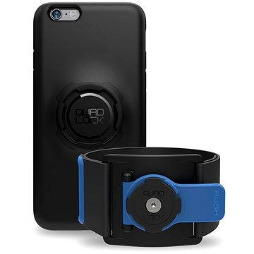 Quad Lock Run Kit iPhone 6 Plus/ 6S Plus (QLK-ARM-I6PLUS)