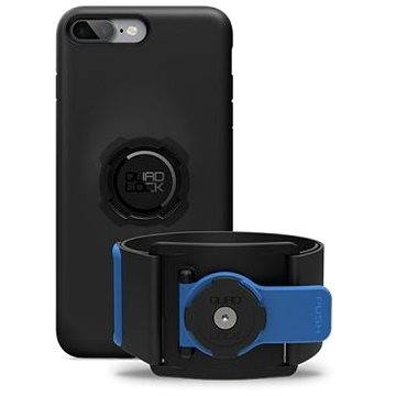 Quad Lock Run Kit iPhone 7 Plus/8 Plus (QLK-ARM-I7PLUS)