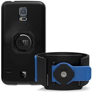 Quad Lock Run Kit Samsung Galaxy S5 (QLK-ARM-GS5)