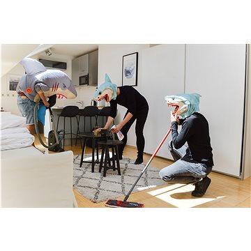 Úklid domácnosti do 50 m2