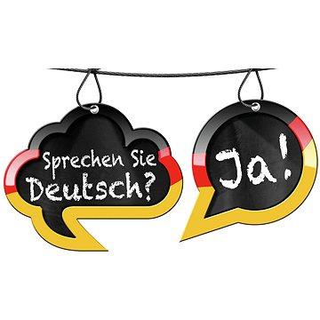 Online kurz němčiny s profesionálním lektorem.