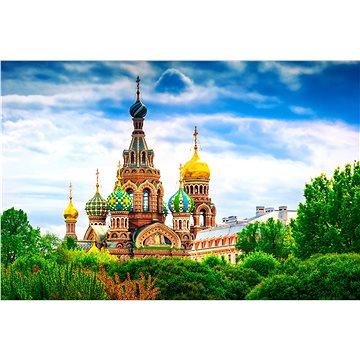 Intenzivní online kurz ruštiny s profesionálním lektorem.