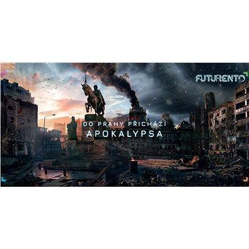 Futurento - nevšední zábavní park