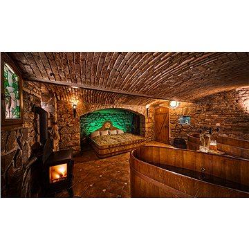 Spa Beerland Karlovy Vary - pivní lázeň, s neomezenou konzumací piva, pro 2 osoby v 1 kádi (RADOST00000ZX)