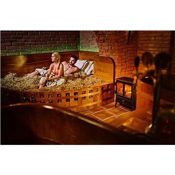 Spa Beerland Mariánské Lázně - pivní lázeň, s neomezenou konzumací piva, pro 2 osoby ve 2 kádích (RADOST0000100)