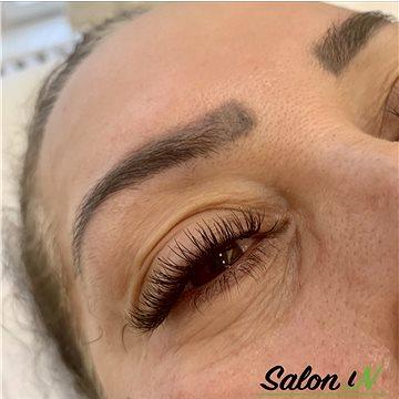 Poukaz na kosmetické ošetření, prodlužování řas v hodnotě 1500 Kč (RADOST00001XF)
