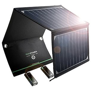 Ravpower Solar Charger (RP-PC008)