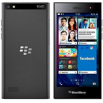 BlackBerry Leap Shadow Grey (10312576) + ZDARMA Poukaz Elektronický darčekový poukaz Alza.sk v hodnote 19 EUR, platnosť do 28/2/2017 Poukaz Elektronický dárkový poukaz Alza.cz v hodnotě 500 Kč, platnost do 28/2/2017