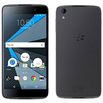 BlackBerry DTEK50 Carbon Grey (10207238)