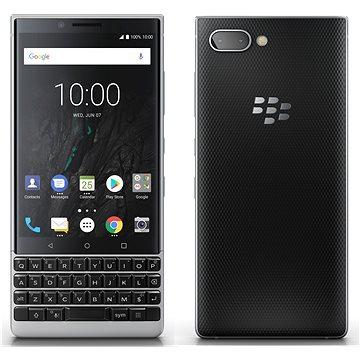 BlackBerry Key2 Stříbrný (PRD-63824-013)