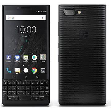 BlackBerry Key2 128GB Černý (PRD-63828-009)