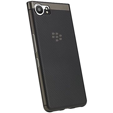 Blackberry SOFT SHELL Keyone transparent (SHB100-3AALWE1)