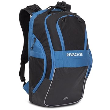 "RIVA CASE 5265 17.3"" modro/černý (5265-B/BL)"
