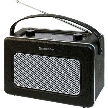 Roadstar TRA-1958N/BK