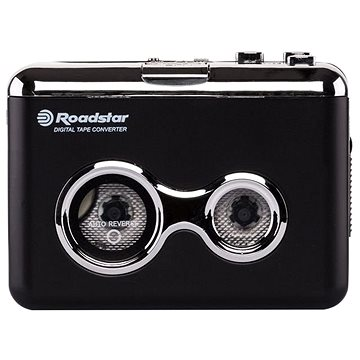 Roadstar PST-100 ENC