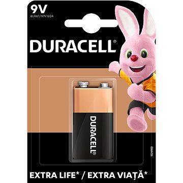 Duracell Basic 6LR61 9V (81483672)