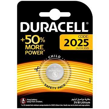 Duracell CR2025 (10PP040008)