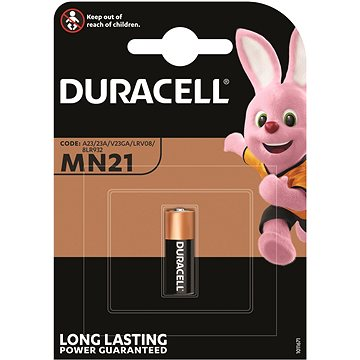 Duracell 23A (10PP040006)