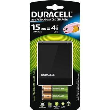 Duracell CEF 27 2AA + 2AAA (10PP100042)