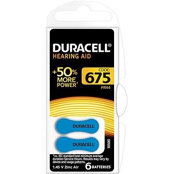 Duracell Hearing Aid - DA675 Duralock (10PP100029)