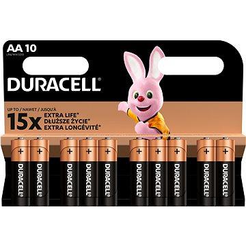Duracell Basic AA 10 ks (5002508)