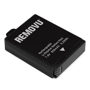 REMOVU S1 Battery Li-Pol, 850mAh (RMV015)