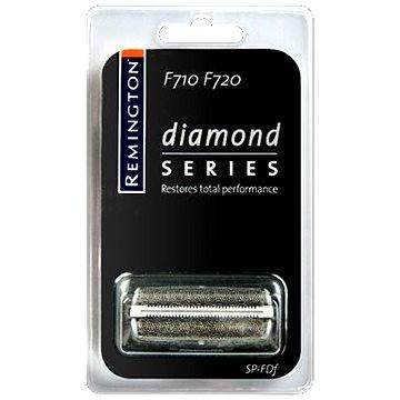 Remington Náhradní planžeta SPFDf Foil Pack Diamond (44063530400)
