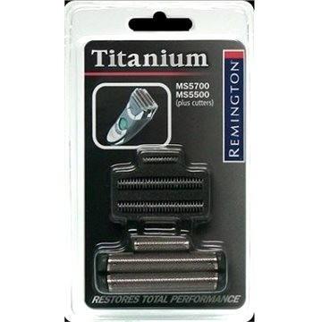 Remington Náhradní planžeta SP96 Combi Pack For MS5500/5700 (44014530400)