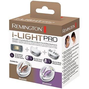 Remington Náhradní žárovka SP-6000FQ (44141530100)