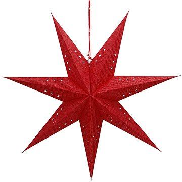 RETLUX RXL 362 hvězda červená 10LED WW (RXL 362)